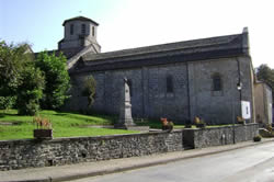 Saint Eutrope Church